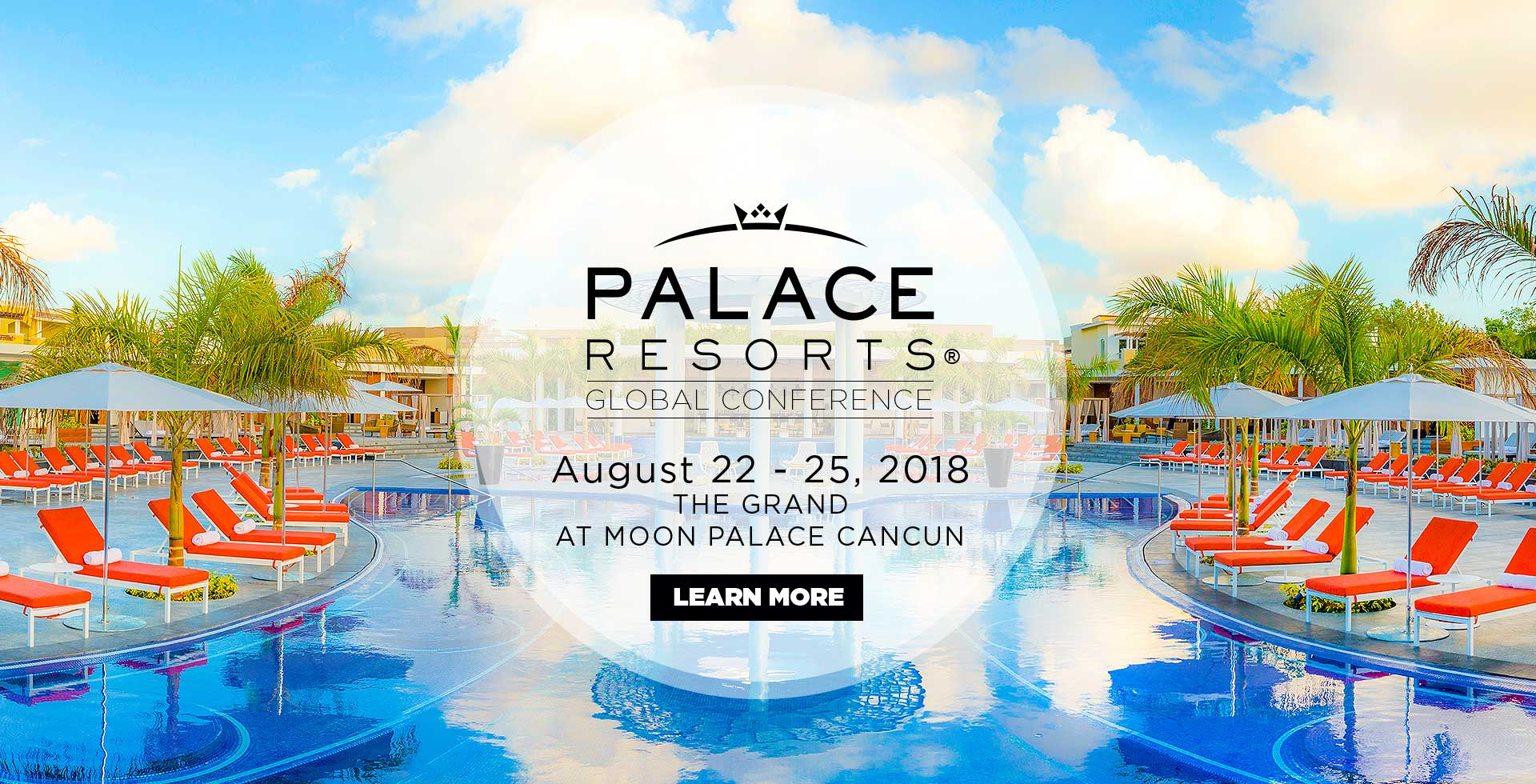 Palace Resorts Global Conference