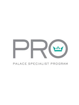 Logos for Palace Proagents