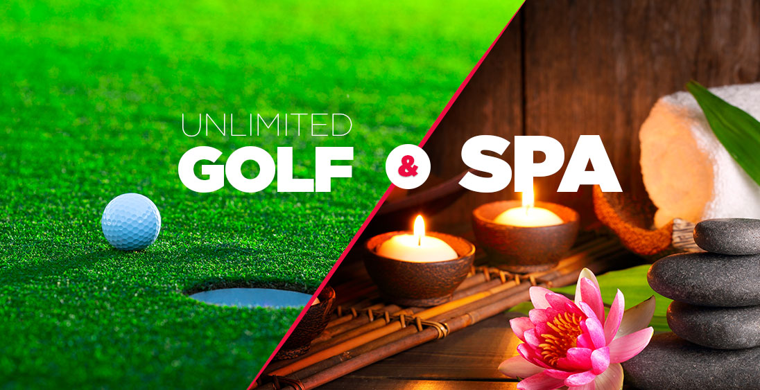 UNLIMITED SPA & GOLF